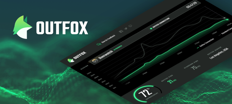 Introducing Outfox: An Optimized Gaming Network